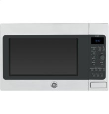 GE Cafe™ 1.5 Cu. Ft. Countertop Convection/Microwave Oven