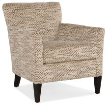 Living Room Montero Club Chair 1096