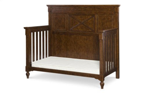 Big Sur by Wendy Bellissimo Grow With Me Convertible Crib