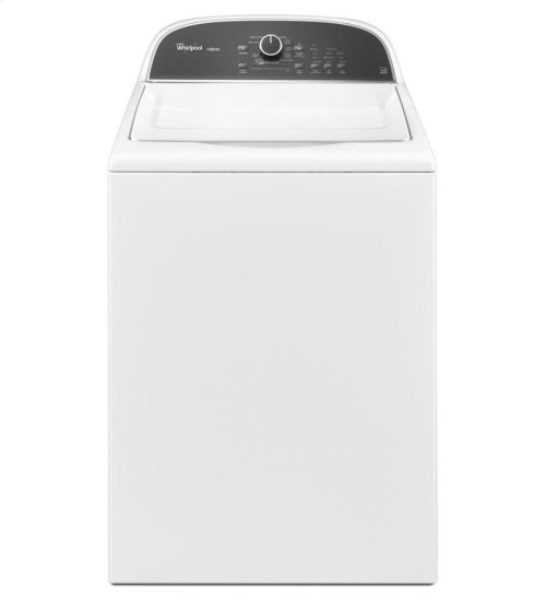 (Loaner Floor Model 1 Only)Cabrio® 4.4 cu. ft. I.E.C.* HE Top Load Washer with Precision Dispense