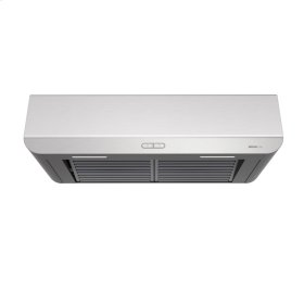 Spire 36-Inch 600 CFM Stainless Steel Range Hood with LED light, ENERGY STAR® certified