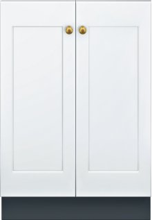 Panel Ready Sapphire 24 inch 6 Programs and 5 options DWHD650JPR