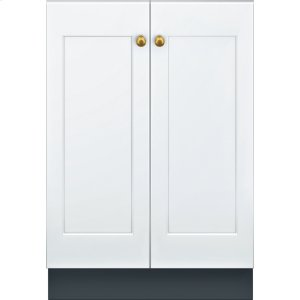THERMADORPanel Ready Emerald 24 inch 4 Programs and 4 Options DWHD440MPR