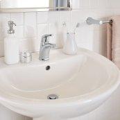 Colony Pro Single-Handle Bathroom Faucet - Polished Chrome