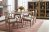 Additional Hygge by Rachael Ray Trestle Table