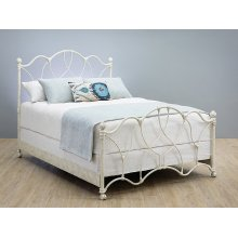 Morsley Iron Bed