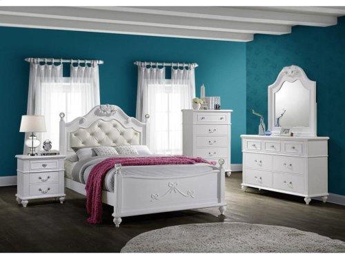 Alana Bedroom - Nightstand