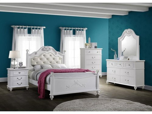 Alana Bedroom - Mirror
