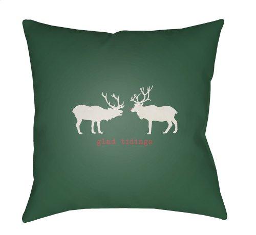 "Reindeer HDY-082 18"" x 18"""