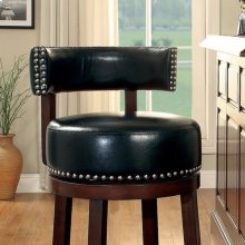 "Shirley 25"" Bar Stool (2/box)"