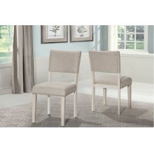 Elder Park Dining Chair - Set of 2