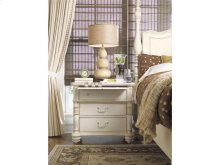 Drawer Nightstand - Linen