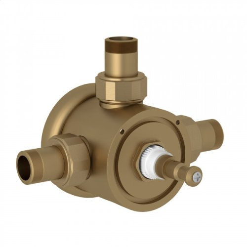 Perrin & Rowe Thermostatic Rough Valve