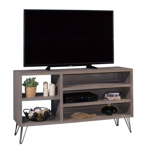 "58"" Assymmectrical Console"