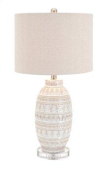 Addonis Ceramic Table Lamp