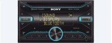 BLUETOOTH® CD Receiver