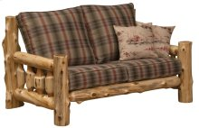 Loveseat - Natural Cedar