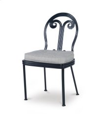 Augustine Dining Side Chair Seat Pad