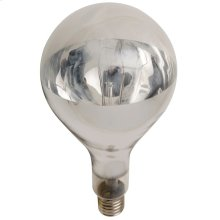 Ps52 110-130v 100w Light Bulb  Silver