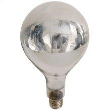 Ps52 110-130v 100w Light Bulb  Silver