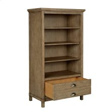 Driftwood Park-Bookcase