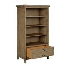 Driftwood Park-Bookcase