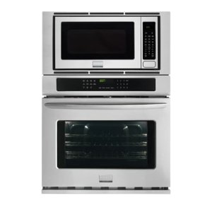 Frigidaire27'' Electric Wall Oven/Microwave Combination