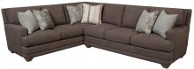 Hickorycraft Sectional (7536-Sect)