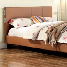 King-Size Evans Bed