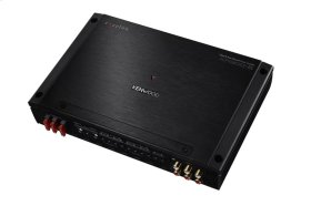 eXcelon Reference Fit Five-Channel Digital Power Amplifier