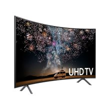 "55"" Class RU7300 Curved Smart 4K UHD TV (2019)"