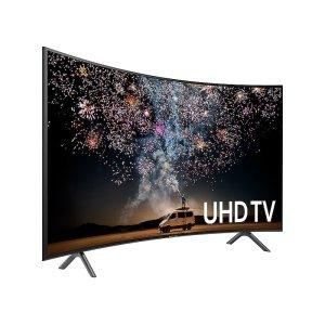 "Samsung55"" Class RU7300 Curved Smart 4K UHD TV (2019)"