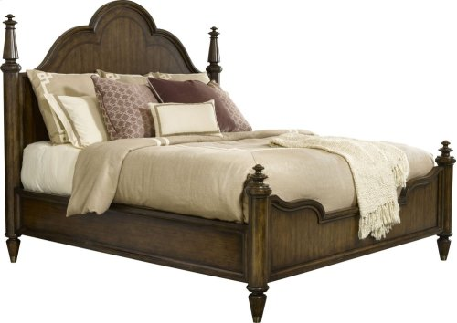 Winsford Poster Bed (King)