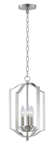 Provident 3-Light Chandelier
