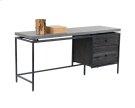 Norwood Desk - Black Product Image