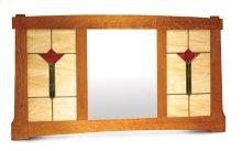 Grant Tulip Wall Mirror