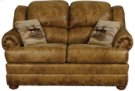 Lodge Loveseat Product Image