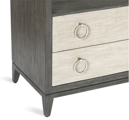 Ada Bedside Chest