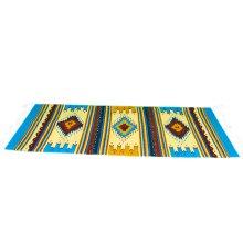Hand Woven Zapotec Rug