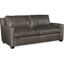 Bradington Young Ward Stationary Sofa 8-Way 566-95