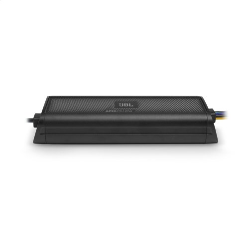 JBL Apex PA1254 Weather-resistant and high-performance 4-channel multi-application Class D amplifier