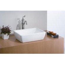 RIVIERA Overcounter Sink