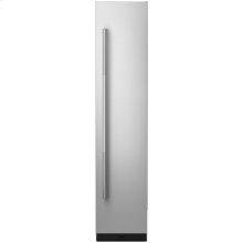 """18"""" Built-In Freezer Column (Left-Hand Door Swing)"""