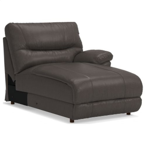 Dawson La-Z-Time® Left-Arm Reclining Chaise