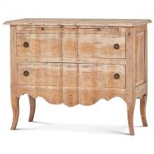 Monaco 2 Drawer Dresser