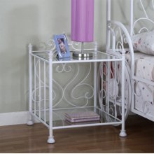 Princess Emily Nightstand