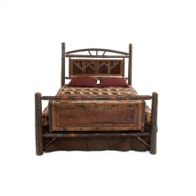 Old Yellowstone - Original Jackson Bed Heritage and Original Panel - 2469 - Queen Bed (complete)