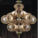 Modrest Barrel Modern Rope Chandelier Product Image