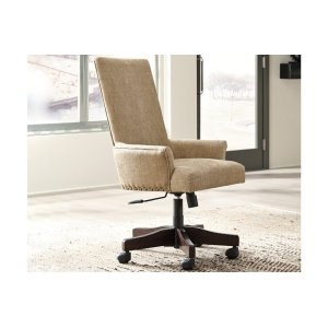 Ashley FurnitureSIGNATURE DESIGN BY ASHLEYUPH Swivel Desk Chair