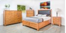 Sapphire Storage Bed Product Image